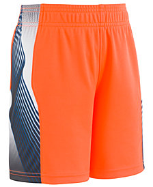 Under Armour Space The Floor Shorts, Little Boys