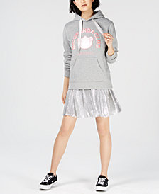 NICOPANDA Logo Graphic-Print Hoodie, Created for Macy's
