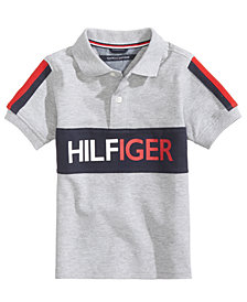 Tommy Hilfiger Keith Polo, Little Boys