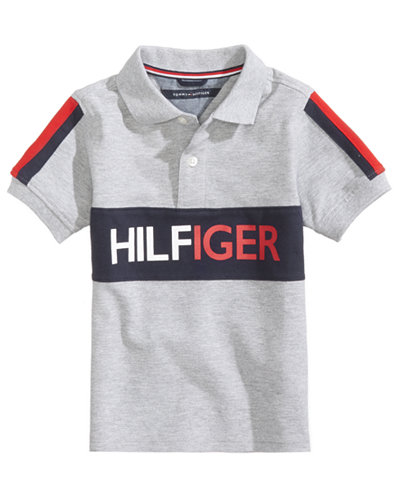 Tommy Hilfiger Keith Polo, Toddler Boys