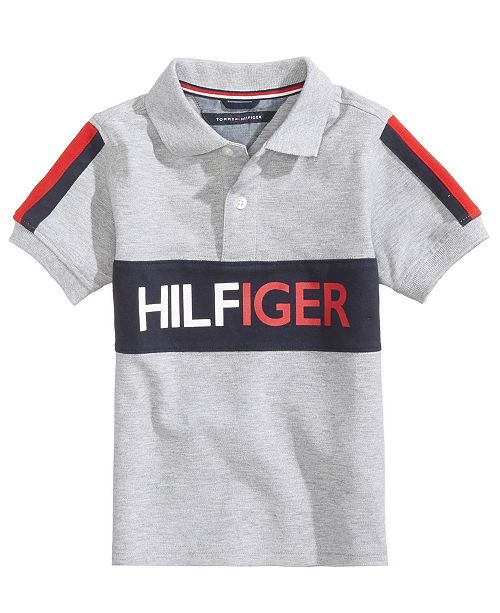 3299d4a88 Tommy Hilfiger Keith Polo
