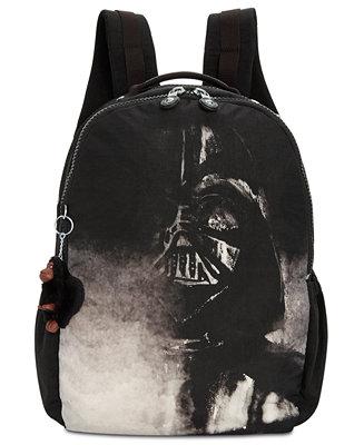 2b0531502 Kipling Disney's® Star Wars Large Seoul Laptop Backpack & Reviews -  Handbags & Accessories - Macy's