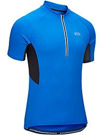 EMS® Men's Velo 1/2-Zip Cycling Jersey