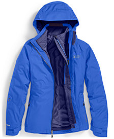EMS® Women's Catskill 3-in-1 Packable Waterproof Jacket