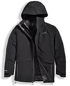 EMS® Men's Catskill 3-in-1 Packable Waterproof Jacket