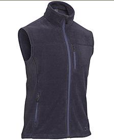 EMS® Men's Classic Polartec® 200 Full-Zip Fleece Vest