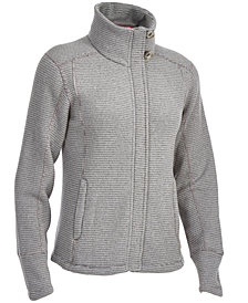 EMS® Women's Emma Full-Zip Sweater Jacket