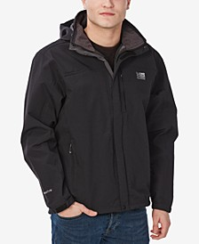 Men's Urban Jacket from Eastern Mountain Sports