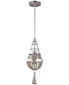 Zeev Lighting Arbelos Mini Pendant