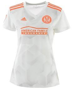 low priced 5df61 3f791 Atlanta United FC Sport Fan T-Shirts, Tank Tops, Jerseys For ...