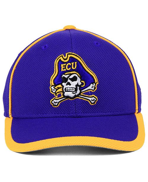 timeless design e9550 2088b ... new zealand adidas east carolina pirates piping hot adjustable cap  sports fan shop by lids men