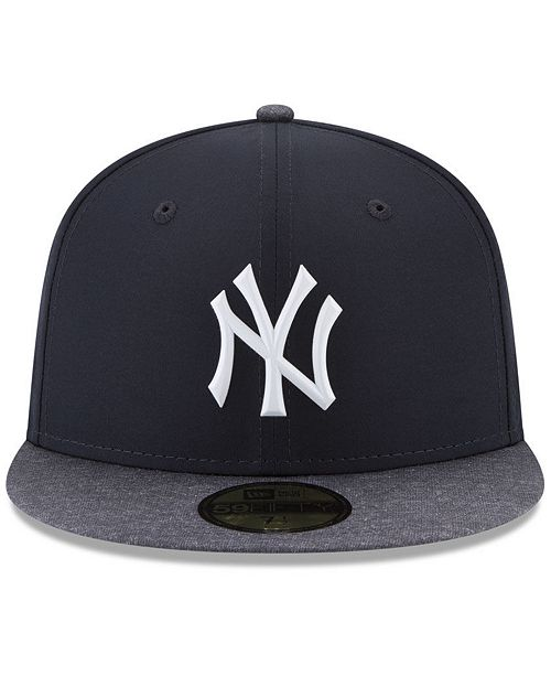 more photos a4326 48357 ... closeout new era boys new york yankees batting practice prolight 59fifty  fitted cap sports fan shop