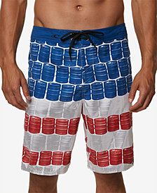 "O'Neill Men's Keg Leg 20"" Board Shorts"