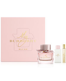 Burberry 3-Pc. My Burberry Blush Gift Set