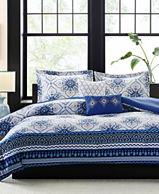 Intelligent Design Cassy 4-Pc. Twin/Twin XL Comforter Set