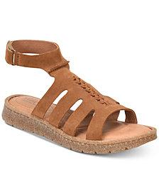 Born Laporta Flat Sandals