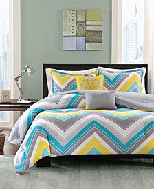 Intelligent Design Elise 5-Pc. Full/Queen Comforter Set