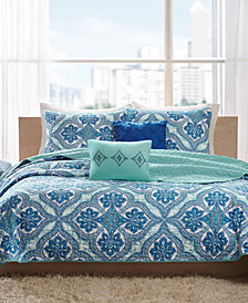 Intelligent Design Lionna 4-Pc. Twin/Twin XL Coverlet Set