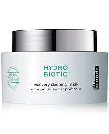 dr. brandt Hydro Biotic Recovery Sleeping Mask, 50 g