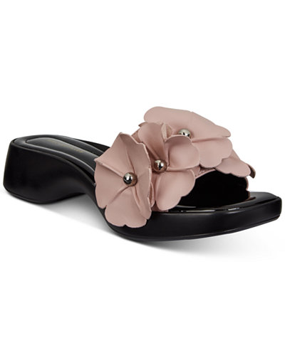 Avec Les Filles Alise Slide Sandals