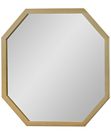 Rachael Ray Chelsea Kids Gold Mirror