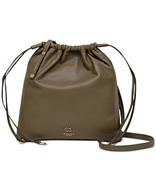 Radley London Willow Way  Drawstring Crossbody