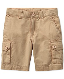 폴로 랄프로렌 보이즈 반바지 Polo Ralph Lauren Big Boys Cotton Chino Cargo Shorts