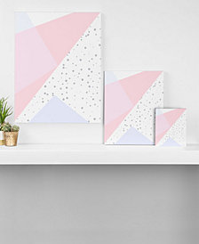 Deny Designs Viviana Gonzalez Scandinavian Style Canvas Collection