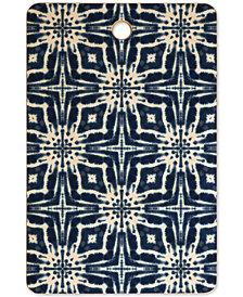 Deny Designs Jacqueline Maldonado Shibori Indigo Cutting Board