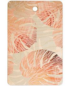 Deny Designs Iveta Abolina Beach Romance II Cutting Board