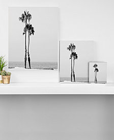 Deny Designs Bree Madden Two Palms Canvas Collection