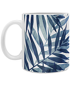 Deny Designs Emanuela Carratoni Sweet Tropicana Coffee Mug