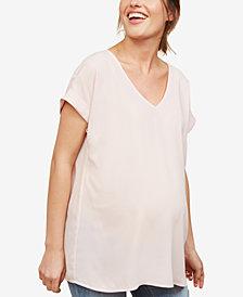 Motherhood Maternity V-Neck Top