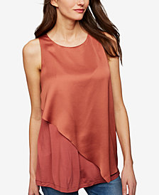 RIPE Tiered Nursing Top