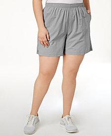 Columbia Plus Size Sandy River™ Shorts