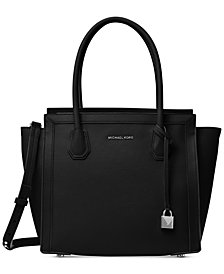 MICHAEL Michael Kors Mercer East West Satchel