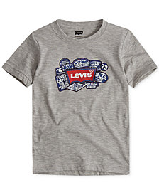 Levi's® Graphic-Print T-Shirt, Big Boys