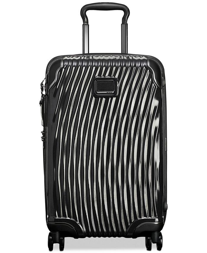 TUMI - Latitude International Carry-On Spinner Suitcase