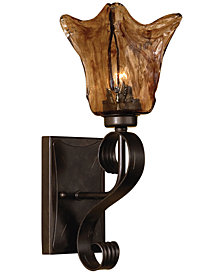 Uttermost Vertraio Wall Sconce