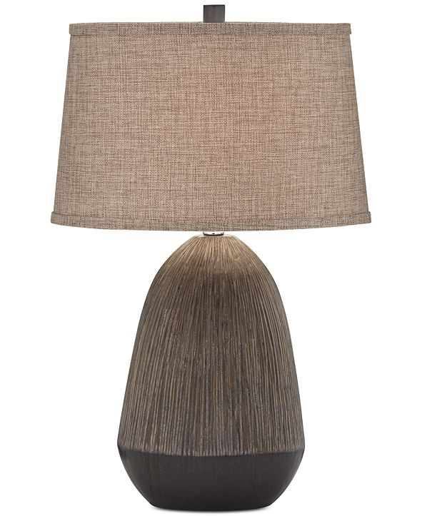 Kathy Ireland Pacific Coast Alex Table Lamp
