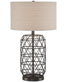 Lite Source Cassiopeia Table Lamp