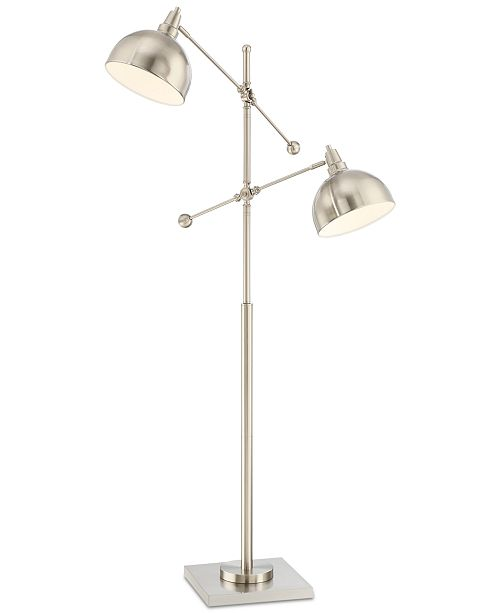 Lite Source Cupola Floor Lamp
