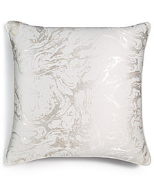 Hotel Collection Marble European Sham, Created for Macy's