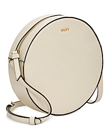 DKNY Cindy Circle Bag, Created for Macy's
