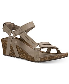 Women's Ysidro Universal Wedge Sandals