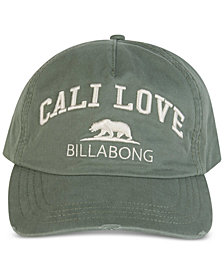 Billabong Juniors' Surf Club Graphic Baseball Cap
