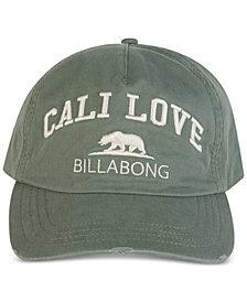 Billabong Juniors' Surf Club Graphic Baseball Cap
