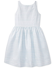 Polo Ralph Lauren Sleeveless Dress, Big Girls