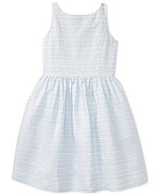 Polo Ralph Lauren Sleeveless Dress, Big Girls