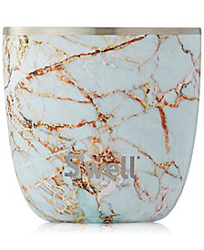 S'Well® 10-oz. Calcatta Gold Tumbler